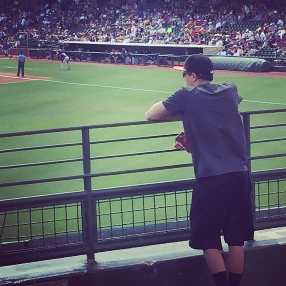 P baseball 13